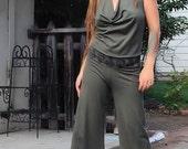 Henna Blockprint Jumpsuit