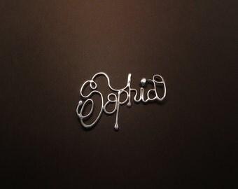 Popular items for sophia name on Etsy