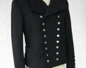 RESERVED----Custom Jacket and Breeches