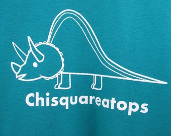 Chisquareatops T-Shirt