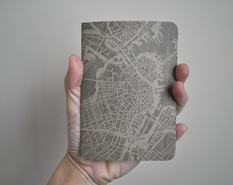 boston NOTEBOOK, sale