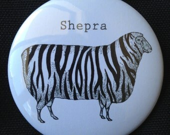 Shepra Button
