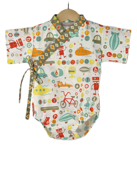 Kimono Baby Clothes Related Searches: Ruffle Baby, Boys Sleepwear, Baby Girls Pants, Baby Boy or Baby Girl, Cribs for Baby, Baby Boy Christening, Burt Bees Baby Clothes, Charlie Banana Clothing & Accessories, Loose Leaf Baby Memory Books, 8-Piece Crib Bedding Set.