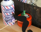 Photo Booth Props - Mustache on a Stick - Weddings - Party Favors - Special Events - Photo Prop - Movember - Moustache - Colonel Mo