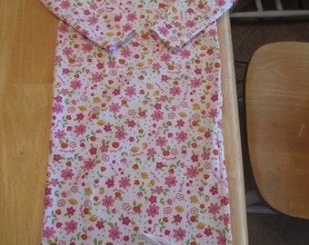 CUSTOM 0-3 mth Baby Gown with FREE Shipping