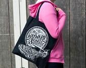 Supernatural Bag - Wayward Sons Bag - Supernatural Tote Bag - Winchester Bag - Impala Bag - Dean Winchester Bag - Supernatural Gift