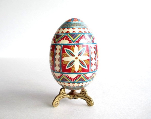 thank you gift from stock or order by ukrainianeastereggs
