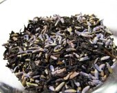 Earl Grey Lavender Black Tea - 16 servings