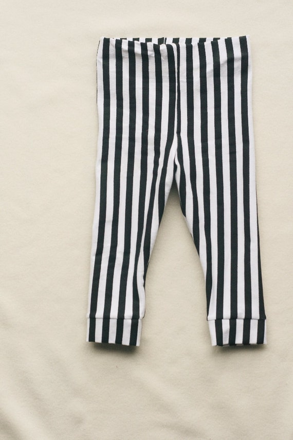 Toddler Striped Leggings The Else