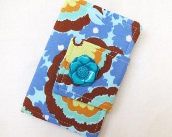 Card Wallet, Gift Card Wallet, Wallet, Women's Wallet, Handmade Wallet