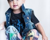 Lightning Bolts - American Apparel Black Unisex Electrifying Thunderstorm Cool Kids Tee Shirt