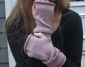 Sale! 30% off! Fingerless gloves, arm warmers