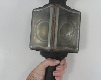 Antique Carriage lamp
