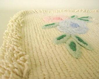 Popular Items For Chenille Rug On Etsy