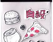 Stick-er-Die Hand Drawn Sticker Packs, #1