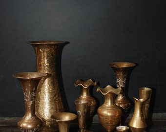 Vintage Brass Rental.