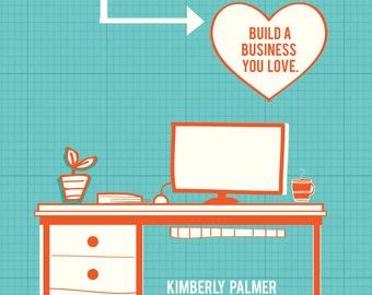 Business Planner (printable)