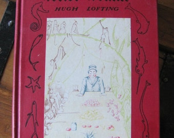 The Story of Doctor Doolittle by Hugh Lofting