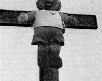 Piltdownlad No. 8.5 - The Cult of Teddy Ruxpin