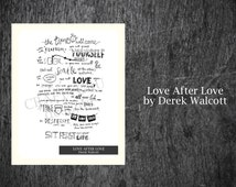 love after love poem by derek walcott poem hunter - 570×380