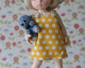 Sundress for LittleFee Baby FairyLand.