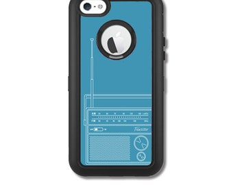 otterbox defender iphone 5 instructions