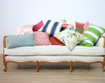 Fabric Sample Pillow Swatch