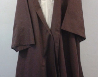 Obi Wan Kenobi Robes - handmade in all sizes