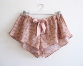 Madalynne Shorts in Candy Floss
