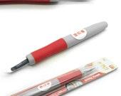 SALE Rubber Stamp Oblique-Bent Blade Carving Tool, Eraser Carving Chisel, Stamp Carving Knife, Eraser Stamp Carving Tools