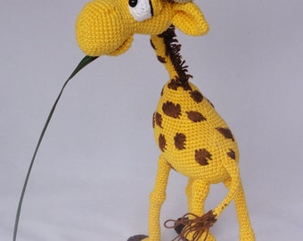 Knitting Pattern For Bearded Dragon : Lizard Knitting Pattern from GinxCraft on Etsy Studio