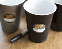 Popular Items For Custom Solo Cups On Etsy