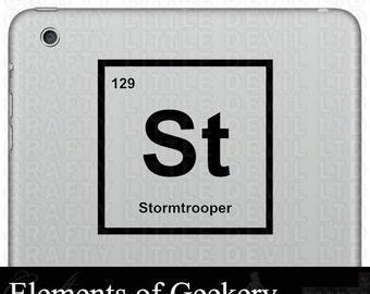 Element - Stormtrooper