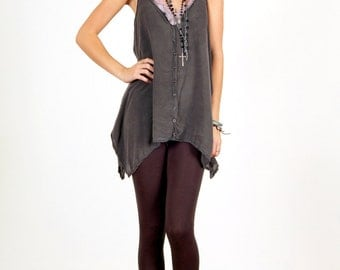Dark Chocolate Brown Leggings