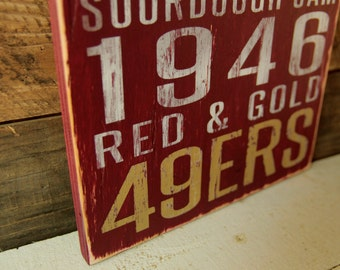 """Shop """"san francisco 49ers"""" in Home & Living"""