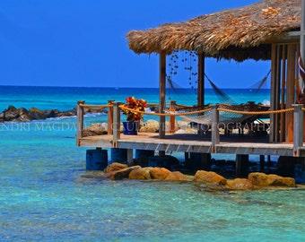Private Caribbean Paradise, Aruba