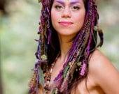 Faery Goddess Eos Headdress