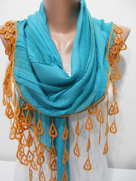 cowl scarf triangle scarf best selling item scarf