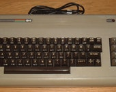 Commodore 64 USB Keyboard