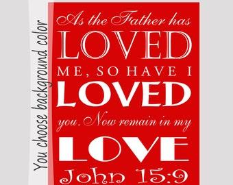 valentines day bible verse print valentine subway artjohn 159 bible verse - Bible Verse For Valentines Day