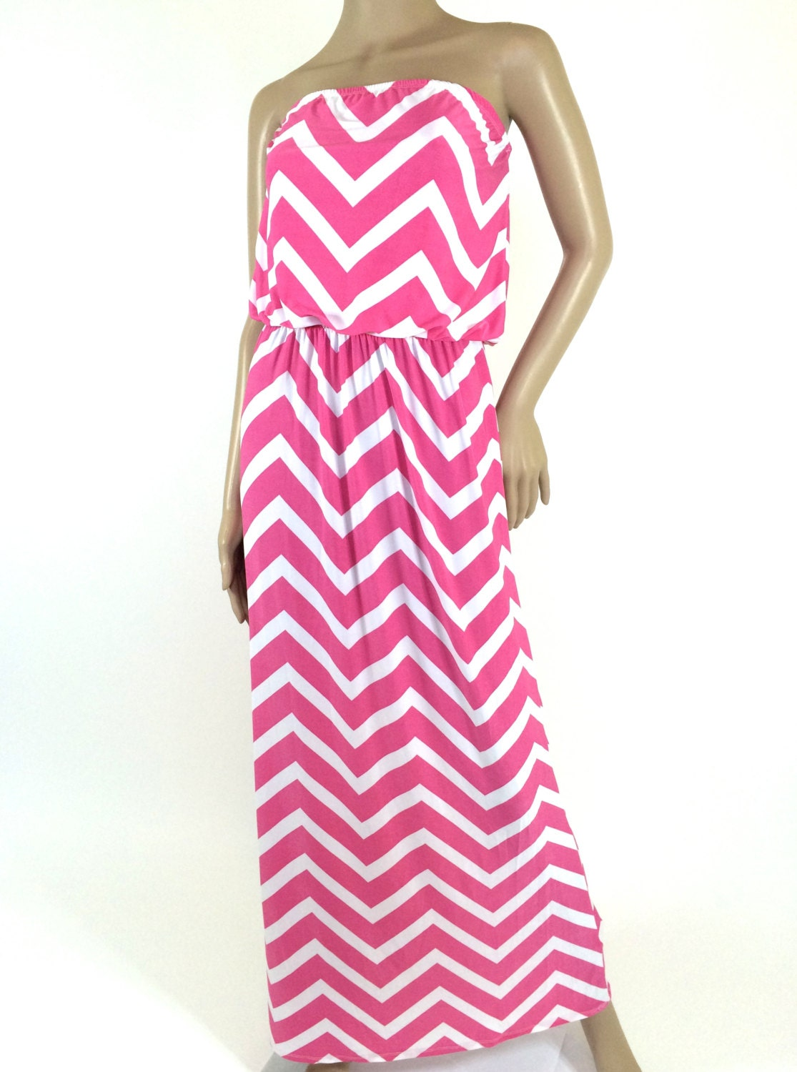 Shop for pink chevron maxi dress online at Target. Free shipping on purchases over $35 and save 5% every day with your Target REDcard.