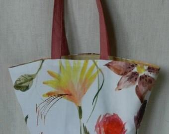 Joy's Summer Market Bag