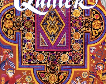 American Quilter magazine, Fall  2001 | Craft Magazine