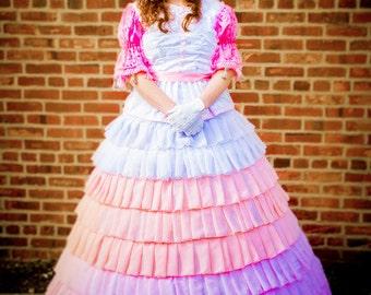 Firefly Kaylee Shindig Dress