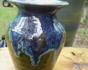 Vase Handmade pottery