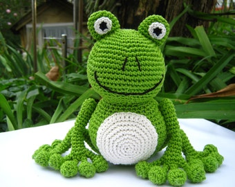Amigurumi Halloween Free Patterns : Amigurumi cute lizard gecko pattern