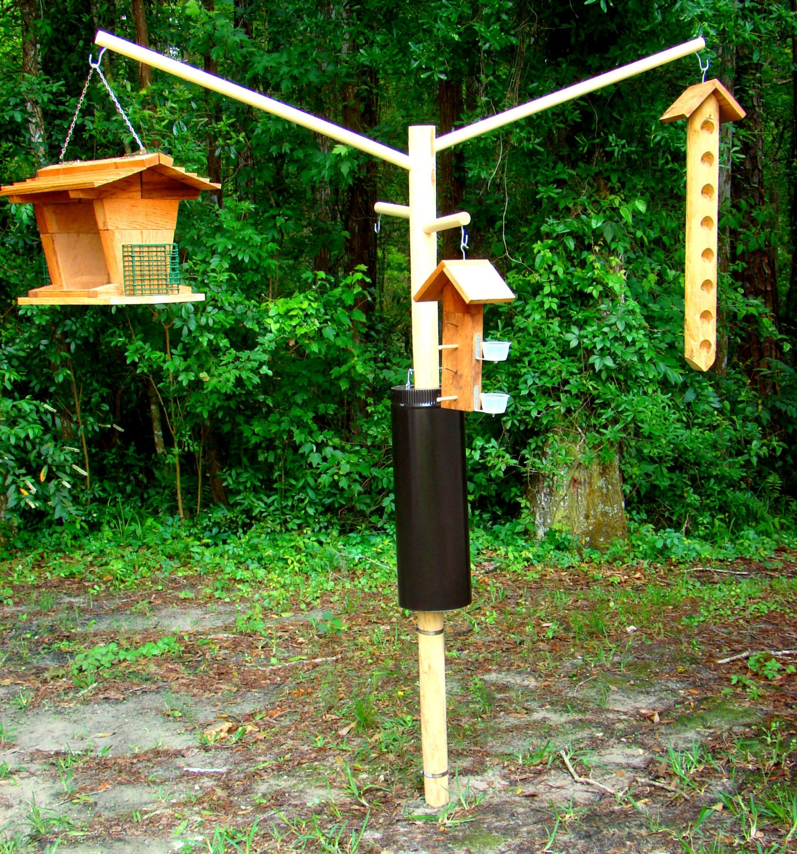 bird feeder pole and bird feeder combinations save up to 80