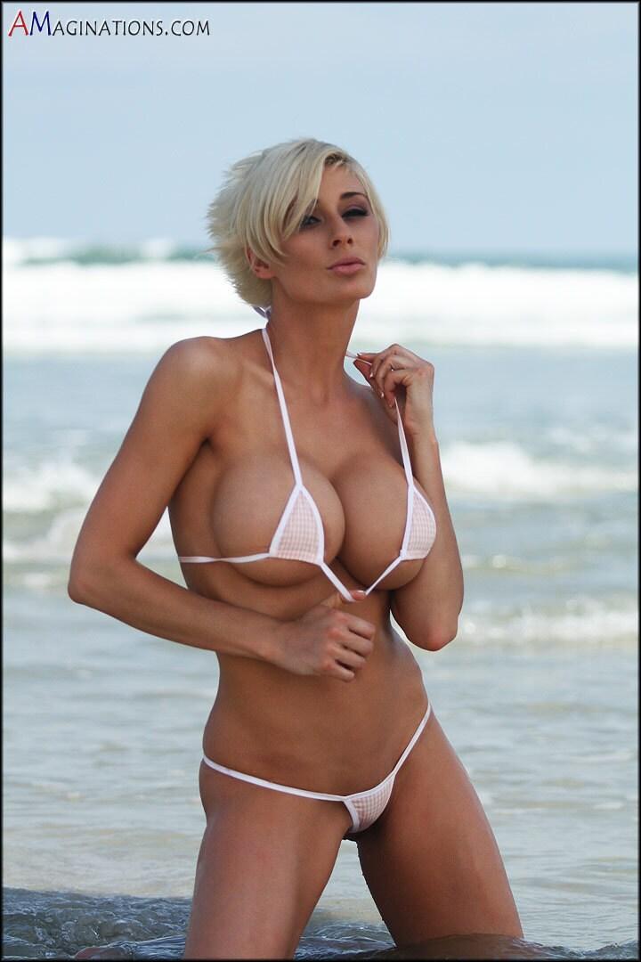 Bikini e epilatore
