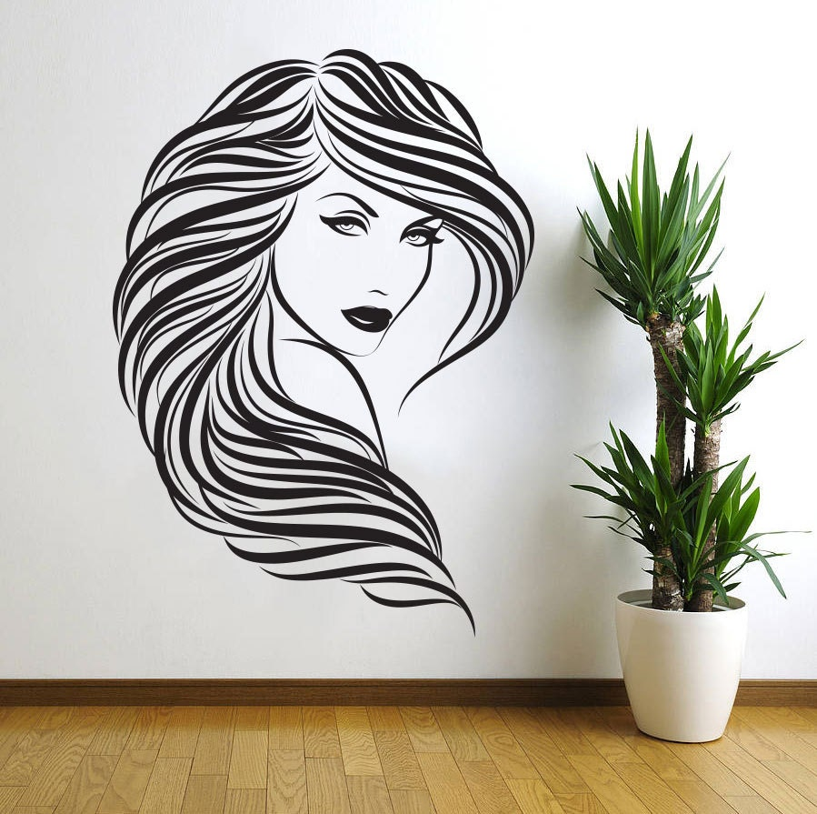 Wall art for beauty salons joy studio design gallery for Spa wall decor