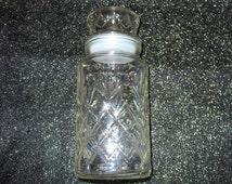 1983 Planters Peanut Glass Jar